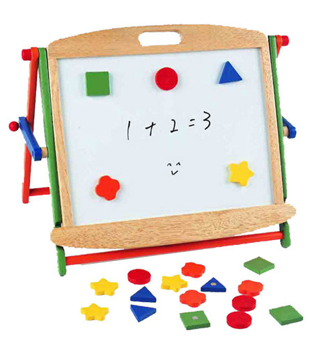 Wooden Toys Kid Wooden Black Board pictures & photos
