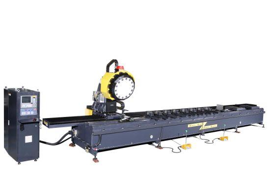 Kt-750 Aluminum Profile CNC Machining Center / CNC Router