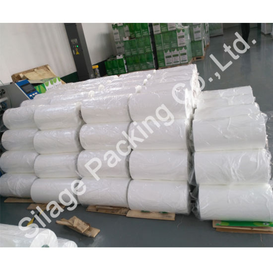High Quality Silage Wrap Film, High Self Adhesive Silage Wrap Film pictures & photos