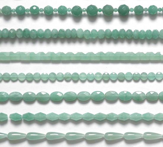 Natural Crystal Bead Gemstone Stone<Esb01736>