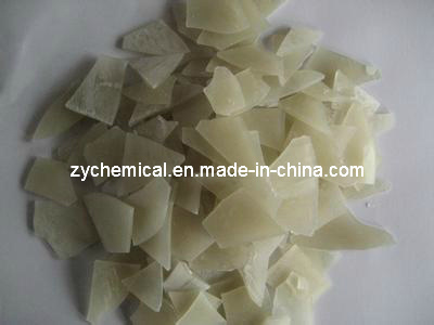 Aluminum Sulfate, Al2 (SO4) 3, White Flake or Block or Granule or Powder pictures & photos