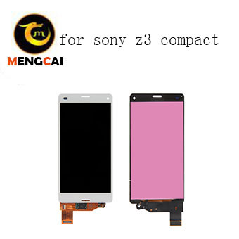 Wholesale High Quality Mobile Phone Screen for Sony Z3 Compact