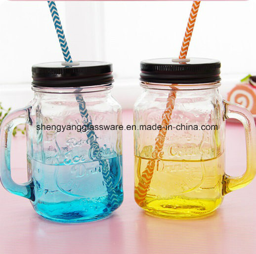 Colorful Mason Jar and Glass Bottle Lids/ Screw Cap pictures & photos