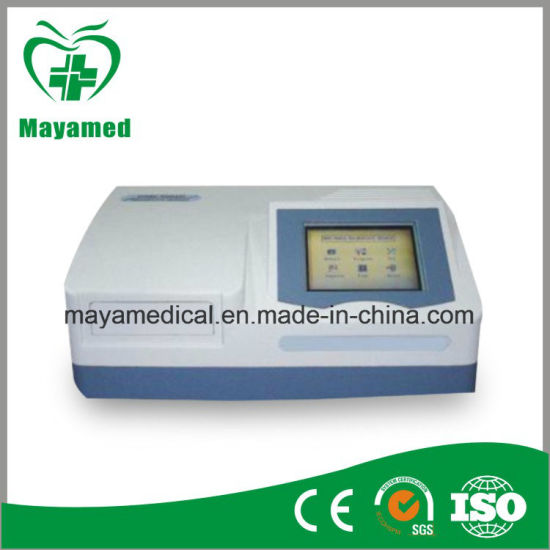 My-B026 Medical 8-Channel Portable Elisa Microplate Reader