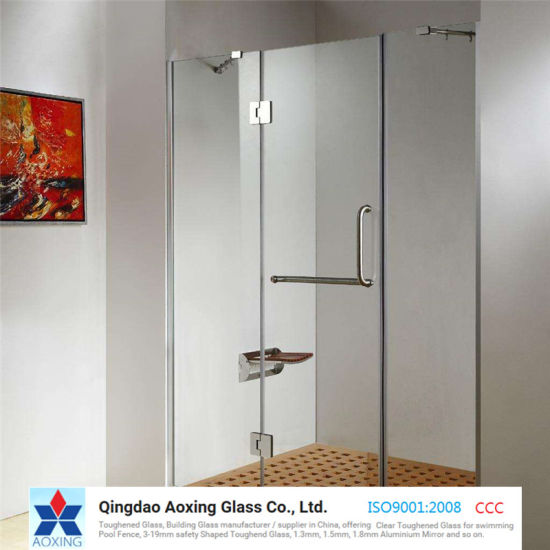ebf24504145 China 12mm Best Price Clear Tempered   Toughened Glass - China ...