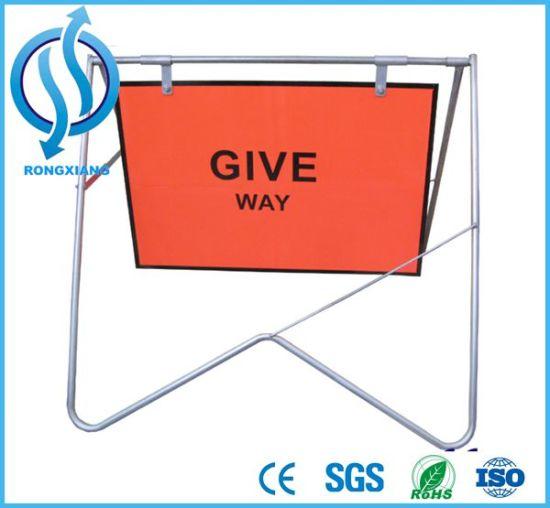 China Australia Multi-Message Sign Frame Sign Frames - China Swing ...