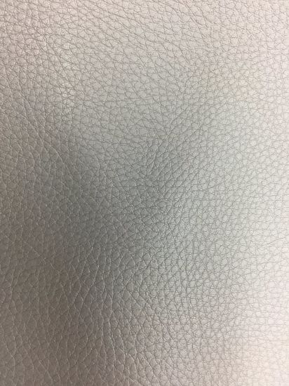 Artificial Leather Synthetic Faux PVC Leather for Sofa