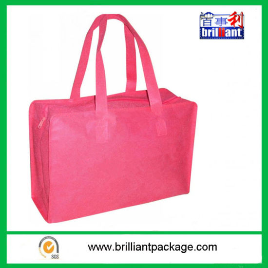 Non Woven Shopping Bag for Go Shopping Storage pictures & photos