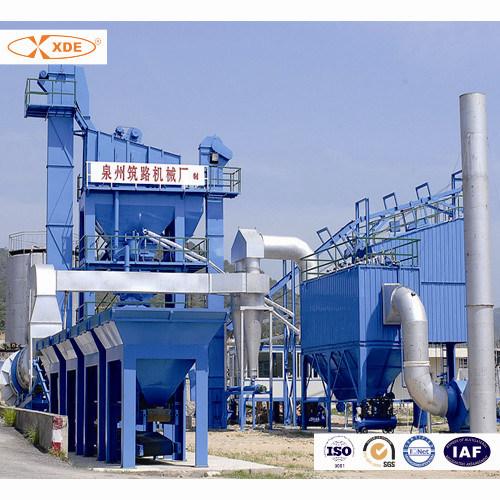 Manufacturer Stationary Asphalt Mixing Plant (LB2000) for Road Construction