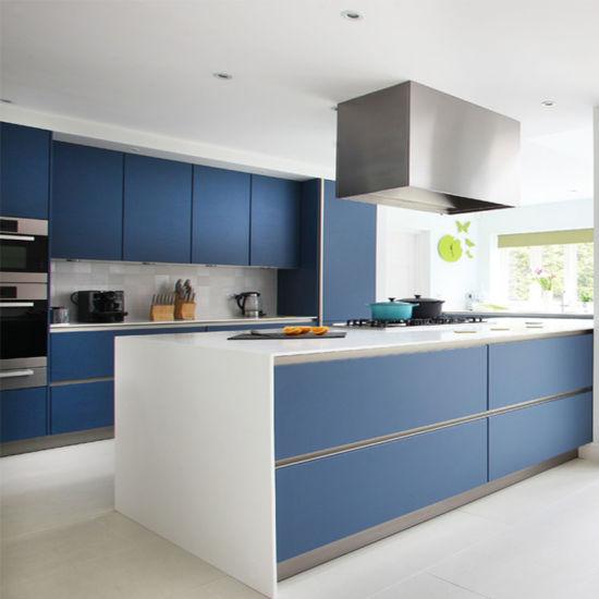 Modern Quality Kitchen Furniture Design