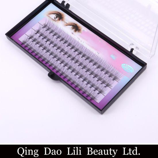 0228b8d5cd3 Individual Mink Lashes - Individual Eyelash Extensions - 8d Lash Extension  pictures & photos