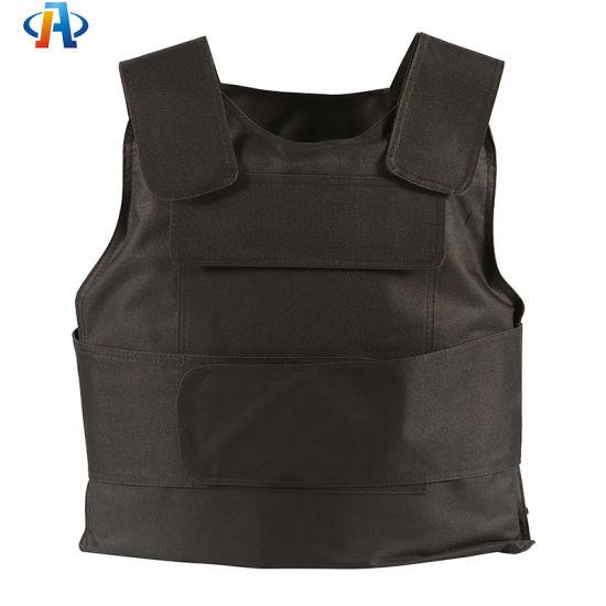 Military Police Level 3A Body Armor