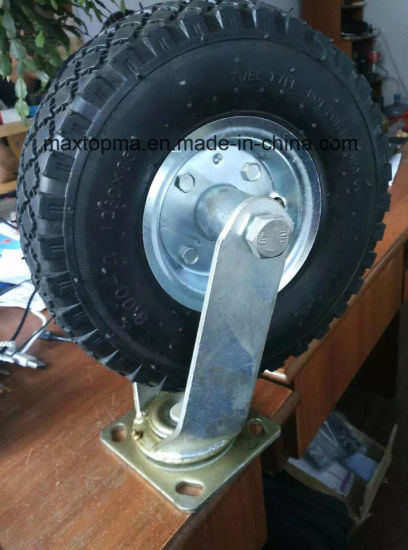 Inflatable Wheel / Air Wheel / Pneumatic Rubber Wheel pictures & photos