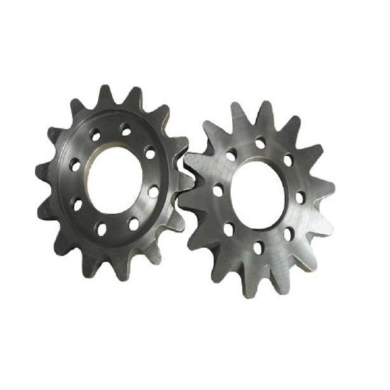 OEM Precision Casting Investment Casting Medical Devices Hardware Accessories