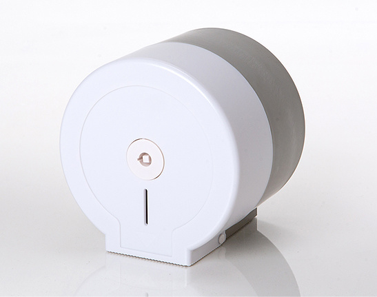 Plastic Small Roll Paper Dispenser with Best Selling (KW-015) pictures & photos