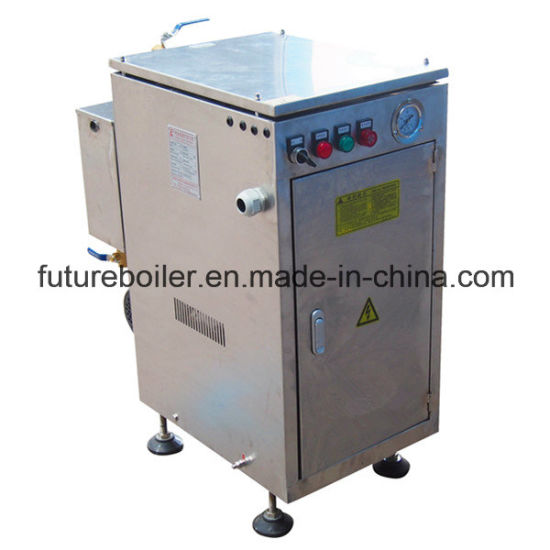 China 3kw Stainless Steel Electric Steam Boiler for Home Using ...