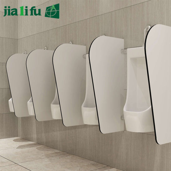 Factory Direct Sale High Quality HPL Urinal Divider pictures & photos