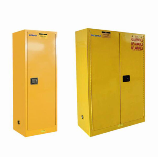 Safety Storage Cabinet (Flammable Chemicals Storage Cabinet)