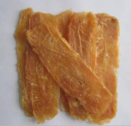 Good Taste High Protein Pure Natural Dog Treats Chicken Breast Pet Snacks