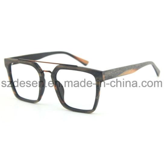 fashion China Wholesale Big Frame Acetate Optical Frames Reading ...