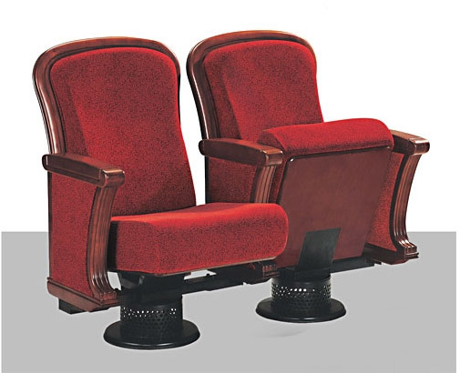 Classic Single Pedestal High Back Seating VIP Chair pictures & photos