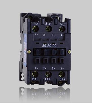 Cjx8 Series AC Contactor with High Performance pictures & photos