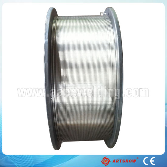 MIG Weld Wire 1.2mm Flux Cored Welding Wire E71t-1 E71t-11 E71t-GS pictures & photos