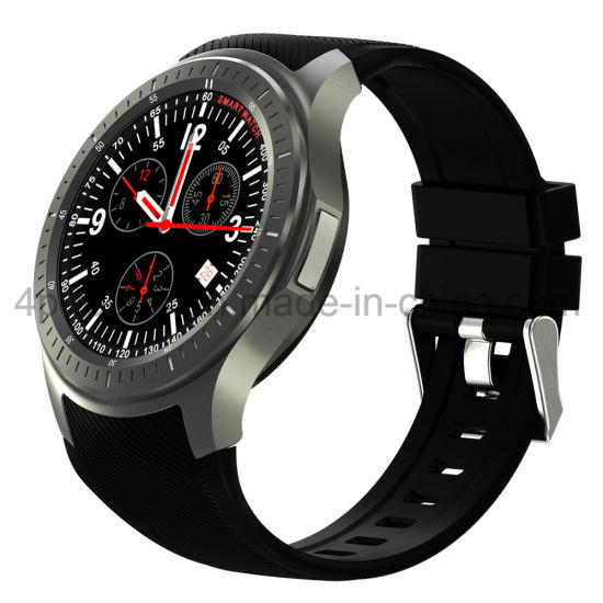 3G/WiFi Android Fashion Bluetooth Smart Watch with Multifunctions DM368 pictures & photos