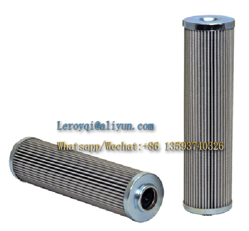 China Cross Reference Hydac Hydraulic Oil Filter for Heavy