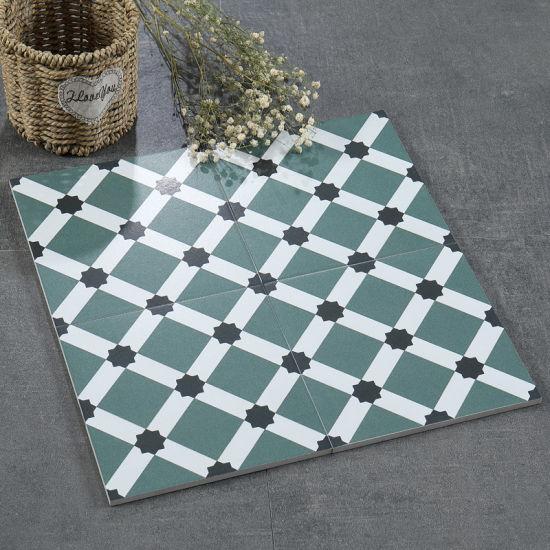 China Vietnam Pattern Restaurant Kitchen Wall Cement Tile Floor ...