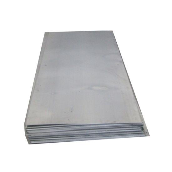 A588 Gr. a/B/C SPA-H Hot Rolled Corten Steel Sheet