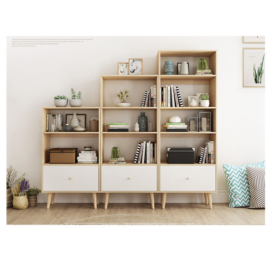 white office bookcase. Wholesale Furniture Online White Wooden Small Office Bookshelf With Drawers White Office Bookcase L
