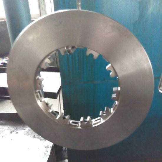 Automobile Parts Brake Disc for Truck