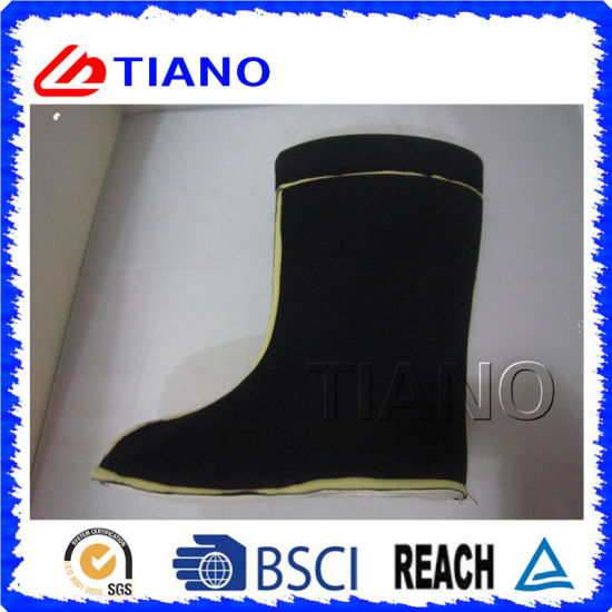 Light and Comfortable Men Boots with Detachable Fur Lining (TNK60023) pictures & photos