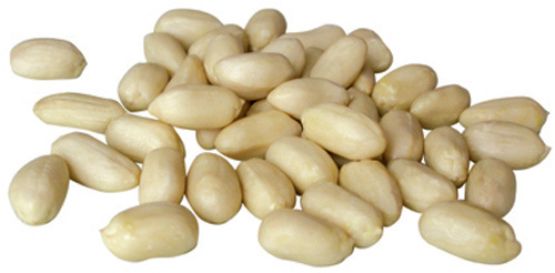 New Crop Top Quality Blanched Kernal Peanut pictures & photos