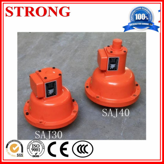 Durable Safety Device for Construction Elevator pictures & photos