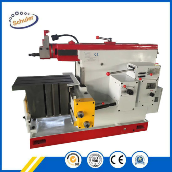 Bc6050 High Quality Wholesale Price Metal Shaper Machine