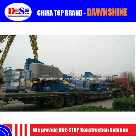 S-60 Cheap China 20m Self Propelled Telescopic Boom Aerial Work Platform pictures & photos