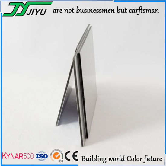 Fireproof Aluminum Plastic Composite Panel for Outdoor Wall Panels