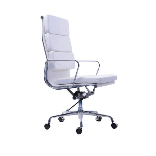 Faux Leather Executive Replica Eames Soft Pad Office Chair (Fs 8751)