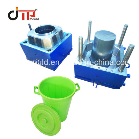OEM/ODM High Quality Household Use Plastic Injection Bucket Mould