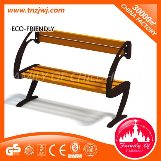 Popular Wood Long Bench Outdoor Garden Furniture for Sale pictures & photos