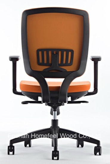 Office Mesh Computer Chair for Staff (HF-CM3007) pictures & photos