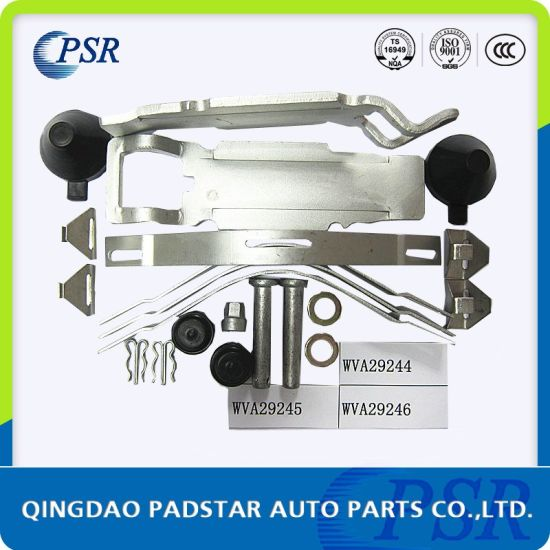 China Wholesaler Brake Pads Repair Kits Best Price for Mercedes-Benz pictures & photos