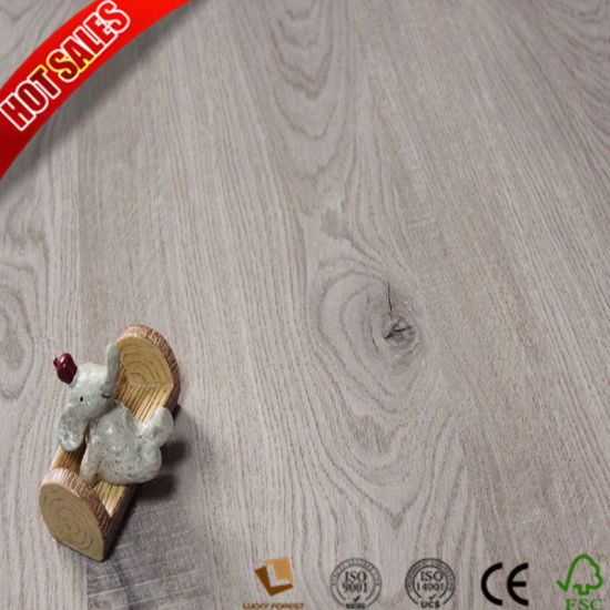 Super Click Teak Laminate Flooring Manufacturers China China