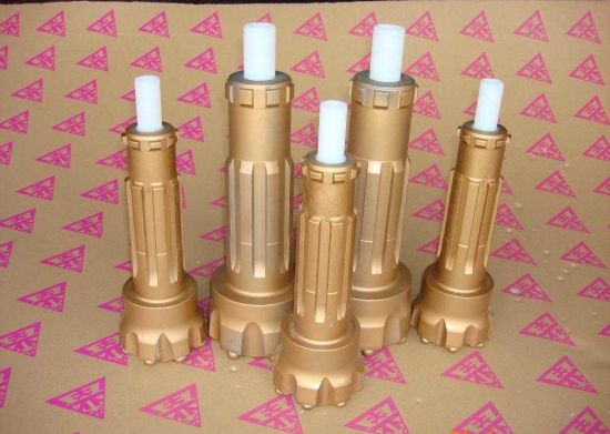 China Long Useful Life All Types and Sizes PDC Drill Bit