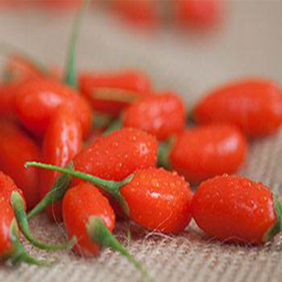 China Bio Black Goji Berry With Factory Price China Goji Goji Berry