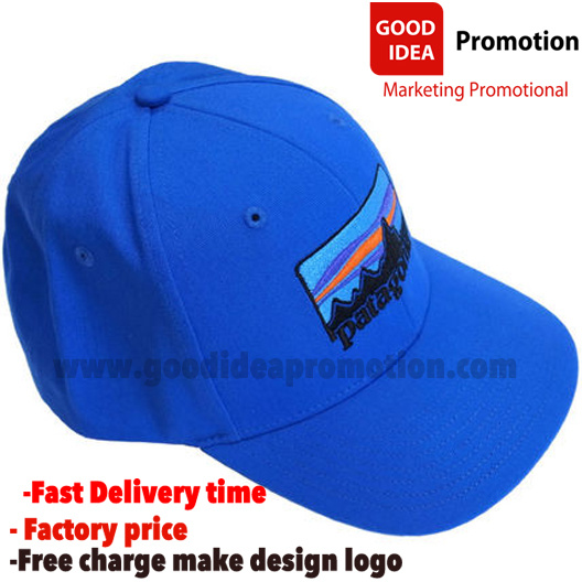 50630222fc6 China Baseball Cap with Embroidered Logo (h-01) - China Baseball Cap ...