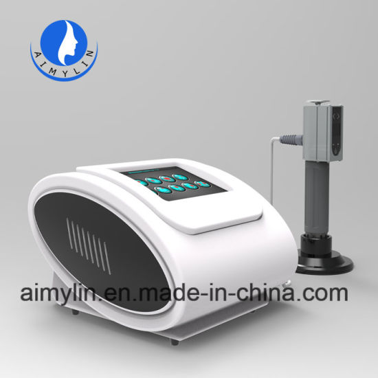 Perfect Effect Sw100 Electric Stimulation Shock Wave Therapy Equipment for Body Pain Removal