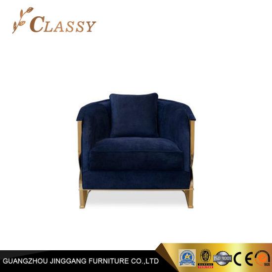 Guangzhou Jinggang Furniture Co., Ltd.